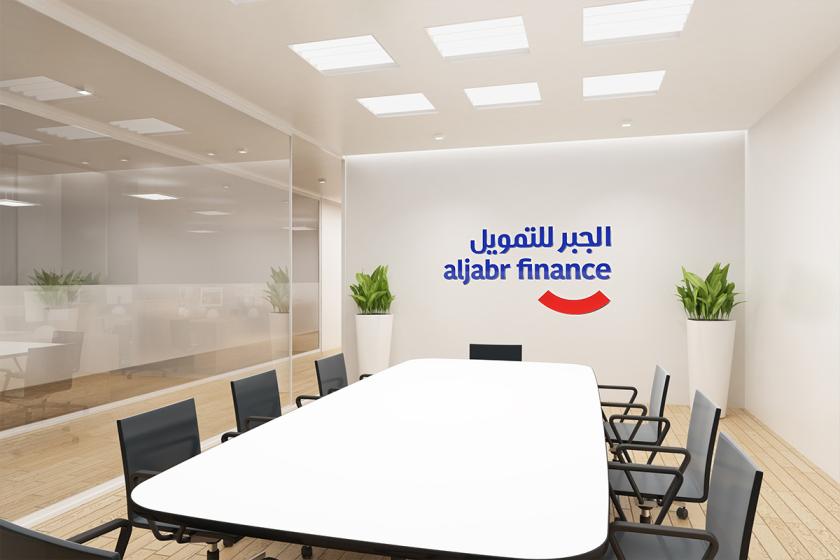 Aljabr Finance